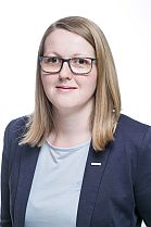 Mitarbeiter Magdalena Stiftinger
