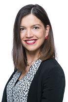 Mitarbeiter Stefanie Stiftner
