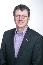 Mitarbeiter DI Dr. Gerald Stöger