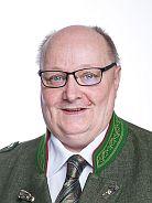 Mitarbeiter Gerhard Stöger