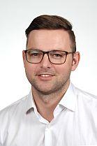 Mitarbeiter Ing. Michael Stoißer