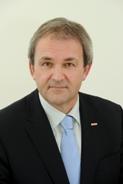 Mitarbeiter Mag. Christian Strasser