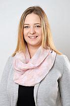Mitarbeiter Nicole Strasser