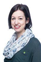 Mitarbeiter Tina Stummer