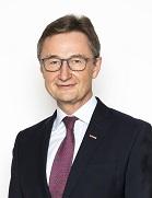 Mitarbeiter Dr. Franz Tauber