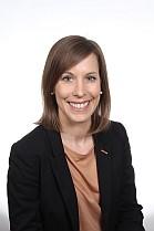 Mitarbeiter Christina Thanner