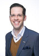 Mitarbeiter Mag. Stefan Totter, MBA