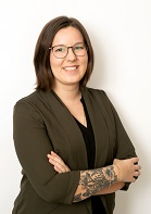 Mitarbeiter Anja Traxler