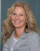 Mitarbeiter Doris Van den Bunt