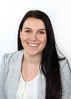 Mitarbeiter Nina Wagner