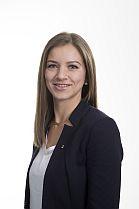 Mitarbeiter Verena Wagner