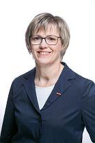 Mitarbeiter Angela Wahlmüller
