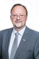 Mitarbeiter Mag. Gerald Wakolbinger