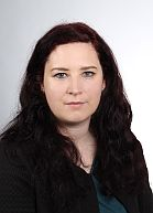 Mitarbeiter Mag. Julia Wegenast