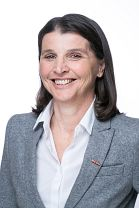Mitarbeiter Dr. Silvia Weigl, MAS