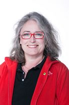 Mitarbeiter Petra Weiser-Todter