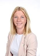 Mitarbeiter Carina Werner