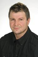 Mitarbeiter Thomas Wintersteiger