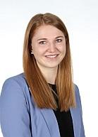 Mitarbeiter Daniela Wolf, BA