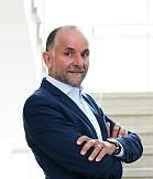 Mitarbeiter Dr. Dietmar Wolfsegger