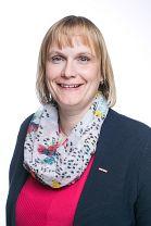 Mitarbeiter Dr. Claudia Wolfsgruber-Ecker