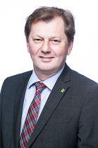 Mitarbeiter Mag. Harald Wolfslehner