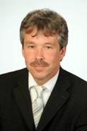 Mitarbeiter Wolfgang Wollanek