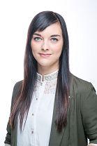 Mitarbeiter Sarah Wurm-Manzenreiter