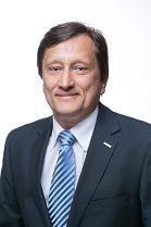 Mitarbeiter Mag. Dieter Wurzer