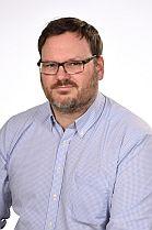 Mitarbeiter Jürgen Wurzer, MA