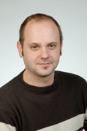 Mitarbeiter Achim Zehetner