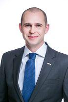 Mitarbeiter Mag. Florian Zeppetzauer