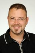 Mitarbeiter Uwe Zillner