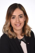 Mitarbeiter Dajana Zulj