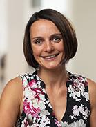 Mitarbeiter Alexandra Hinterbauer