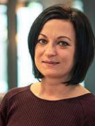 Mitarbeiter Anita Wächter