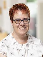 Mitarbeiter Brigitte Barzal