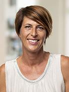 Mitarbeiter Britta Hahn
