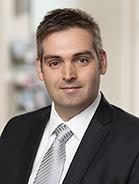 Mitarbeiter Berndt Harfmann