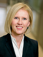 Mitarbeiter Mag. Birgit Huber, MBA