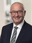 Mitarbeiter Mag. Bernhard Jürgen Lutz