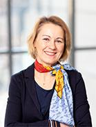 Mitarbeiter Dr. Claudia Dorninger
