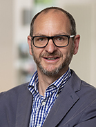 Mitarbeiter Mag.Dr. Christoph Fuchs
