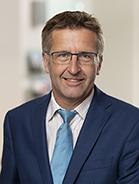 Mitarbeiter Christian Mackner, MSc