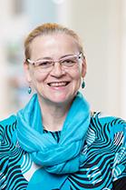 Mitarbeiter Claudia Omuletz