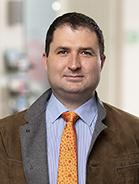 Mitarbeiter Mag. Christian Pauer