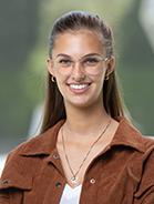 Mitarbeiter Coralie Unger