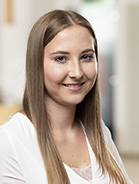 Mitarbeiter Daniela Gimpl