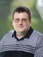 Mitarbeiter Daniel Gorschek