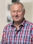 Mitarbeiter Dieter Grundner
